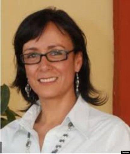 Dra. Maria Teresa Zegada, politologa boliviana habla con la VOA sobre la crisis política en Bolivia tras la renuncia del presidente Evo Morales el domingo, 10 de noviembre de 2019.