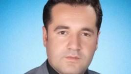 Şemdinli Belediye Başkanı Sedat Töre