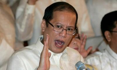 Mantan Presiden Filipina Benigno Aquino III Tutup Usia