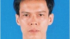 Nhà báo độc lập Phạm Chí Dũng