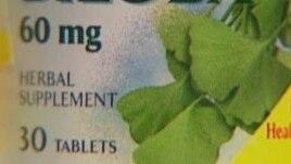 Thuốc bổ sung dược thảo