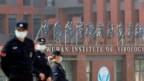 Viện Virus học Vũ Hán (WIV) của Trung Quốc.