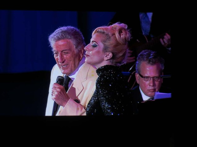 Hollywood Bowl Tony Bennett 2017