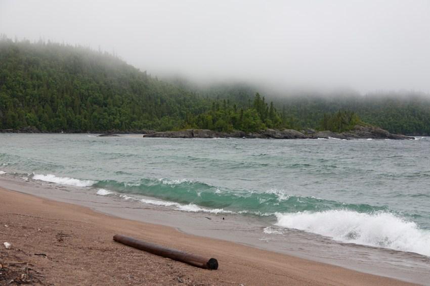 Michipicoten Post Provincial Park