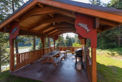 Chilkoot River Lodge