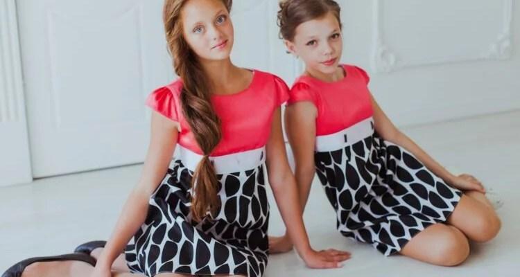Места покупки платьев в Санкт-Петербурге
