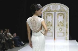 Приобретение вечернего платья в Москве