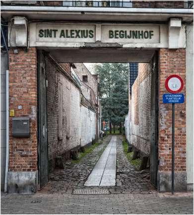 Begijnhof Dendermonde-01