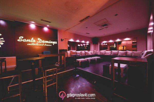 Klub Santo Domingo iznajmljivanje