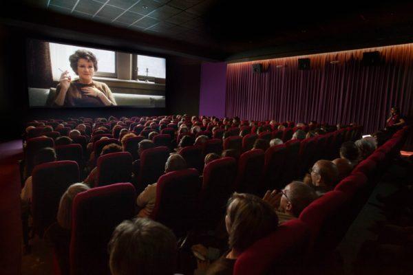 Care este diferența dintre 2D de la 3D și a lui Aimx în cinema