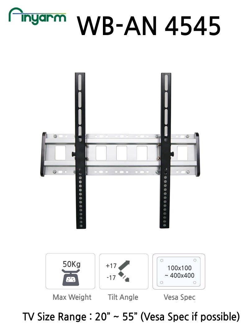 ?2014 BIG SALE?Anyarm LCD LED TV Wall Mounts Monitor