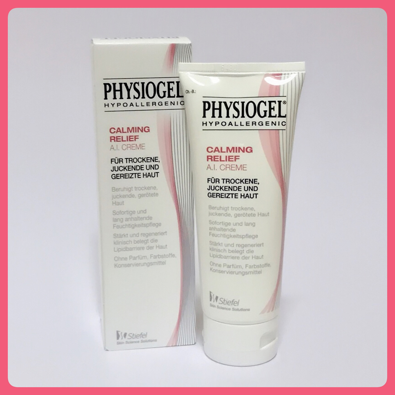 Buy PHYSIOGEL Calming Relief AI Cream 50ml/ 100ml / AI Body Lotion 200ml/ 400ml with pump Deals for only S$43.9 instead of S$43.9