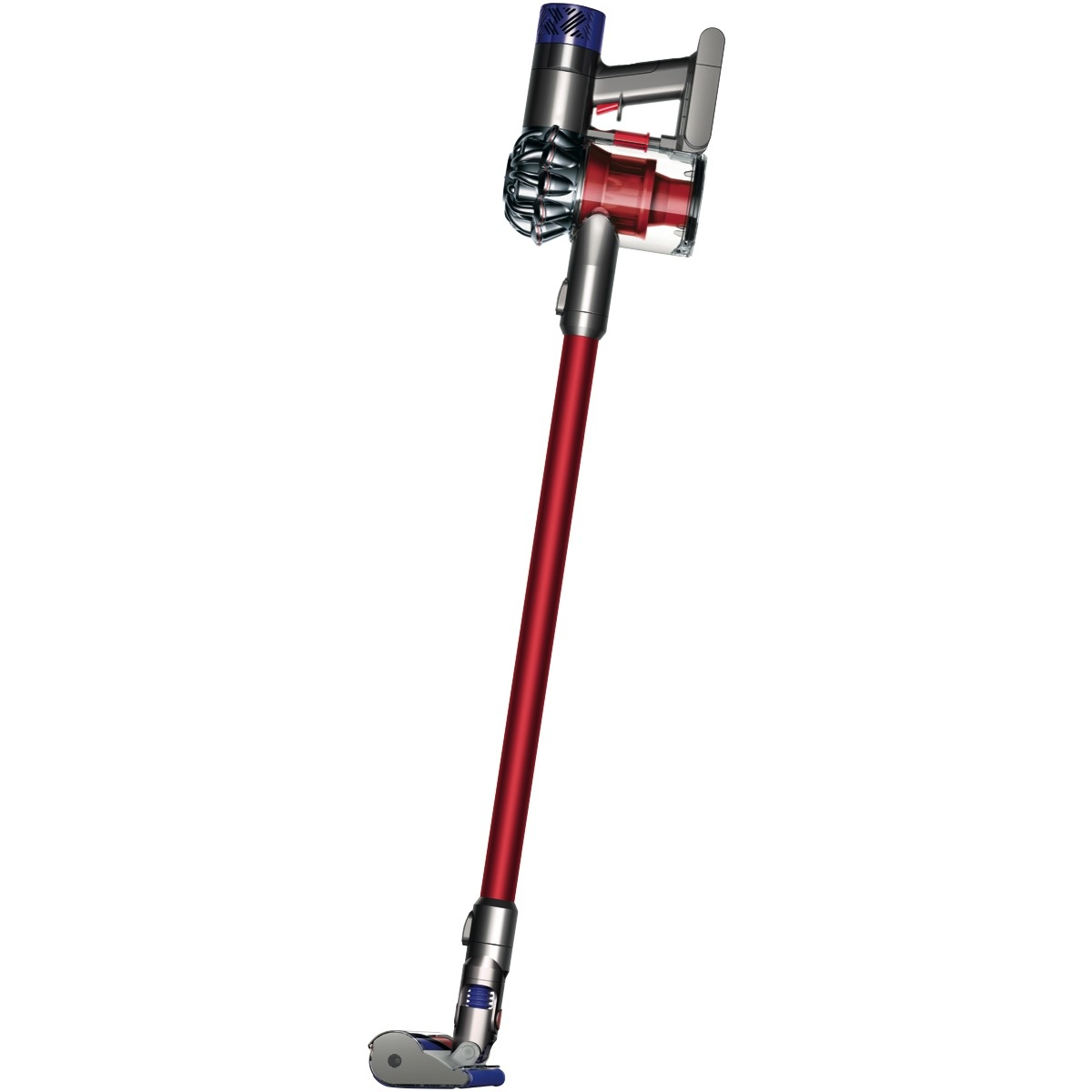 Buy Dyson V6 Fluffy Cordless Vacuum Cleaner And Limited