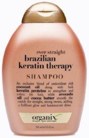 organix 1 keratin oil