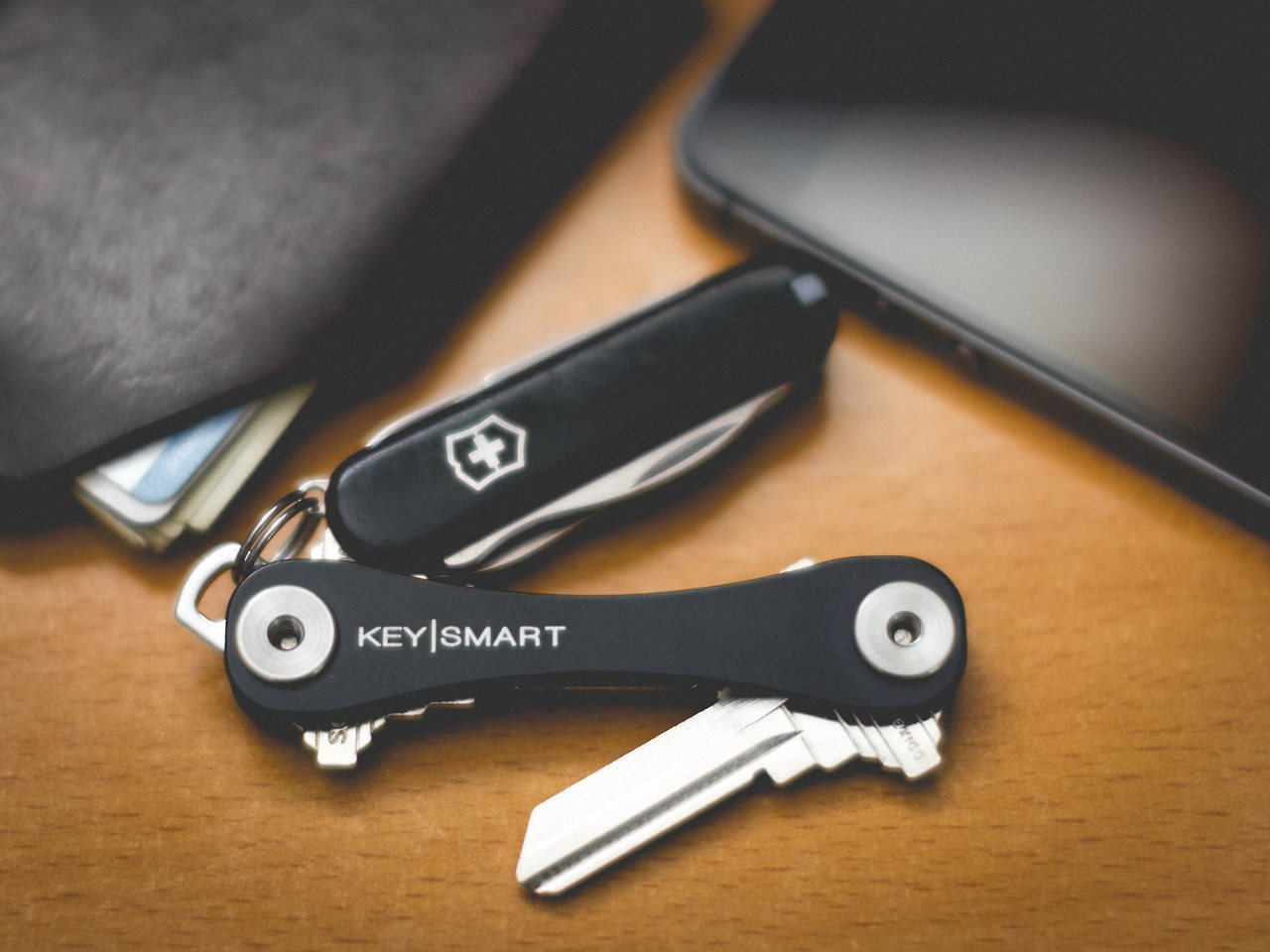 Buy Authentic Keysmart Deals for only S$23.9 instead of S$35.5
