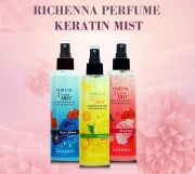 richenna perfume hair mist 250