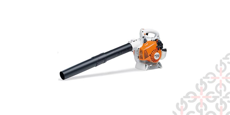 [Solved] Stihl BG55 User Manual