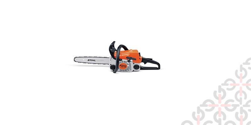 [Solved] Stihl MS170 User Manual