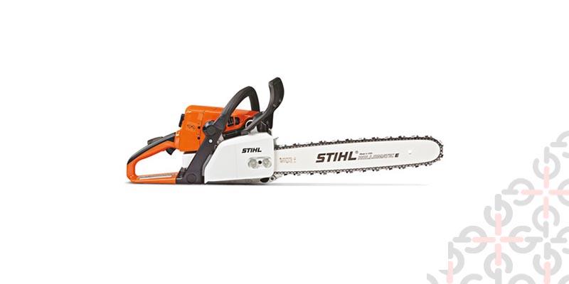 [Solved] Stihl MS250 User Manual