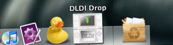 DLDI Drop Screen 1