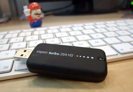 Elgato Turbo H.264 HD