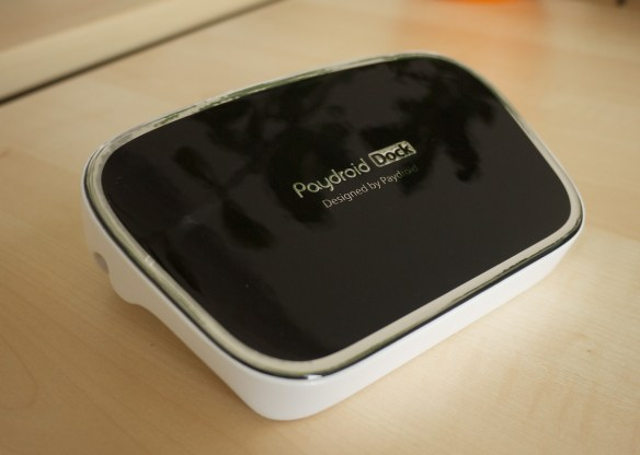 Paydroid 15
