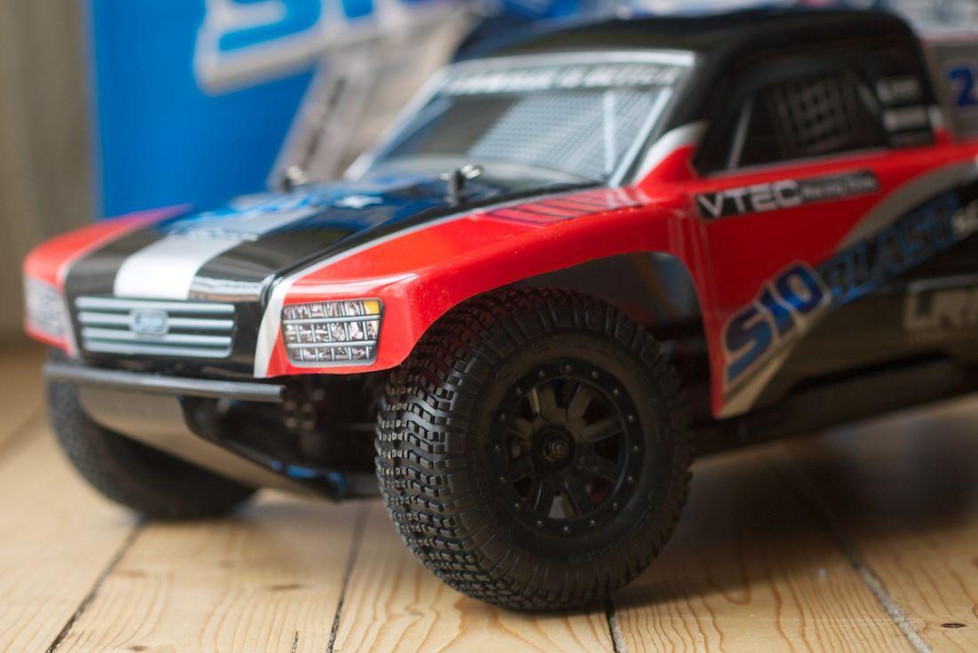 Open Toy Blast On Facebook : Lrp blast s sc test review gadgets geek