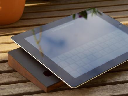 Klotzaufklotz iPad Ständer 20