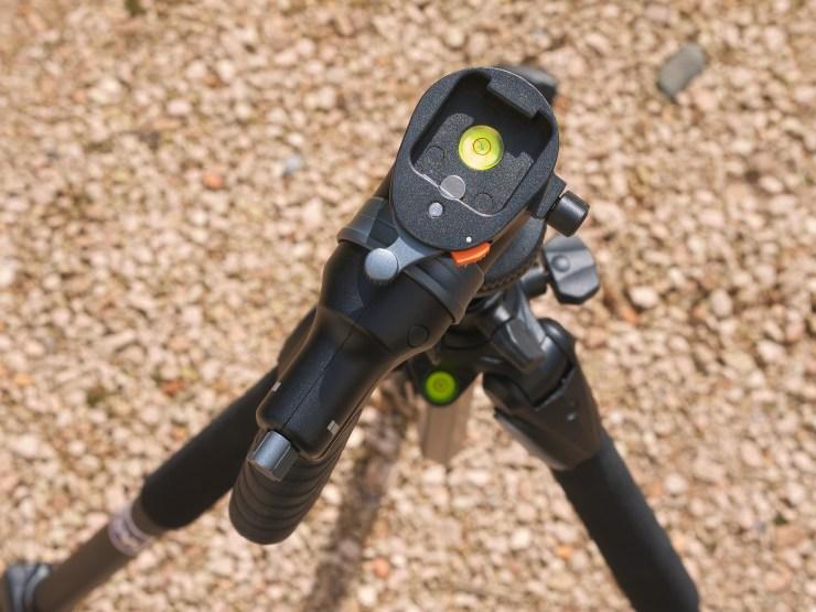 Vanguard Alta Pro 263AGH Stativ 28