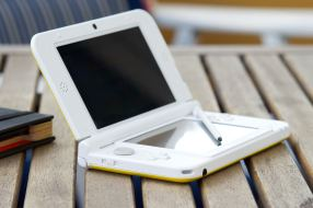 Nintendo 3DS XL 16