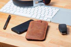 germanmade iPhone 5 Sleeve 3