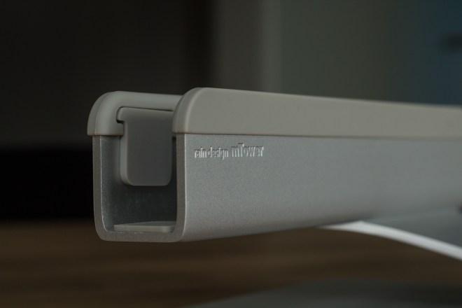 mTower Einsätze für das MacBook