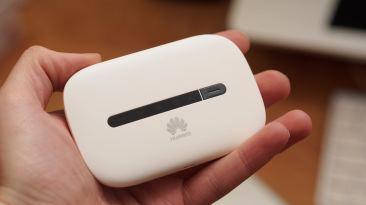 Huawei E5330 5