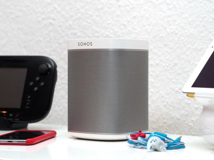 Sonos Play 1 2