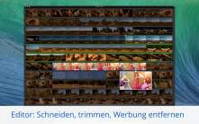 equinux tizi für Mac (DVB-C) Screenshots 3
