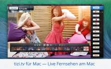 equinux tizi für Mac (DVB-C) Screenshots 4