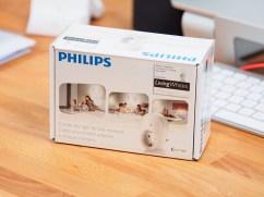 Philips Living Whites Funksteckdose 1