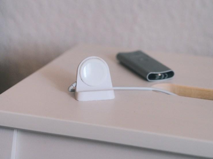 Printed Apple Watch Dock 1