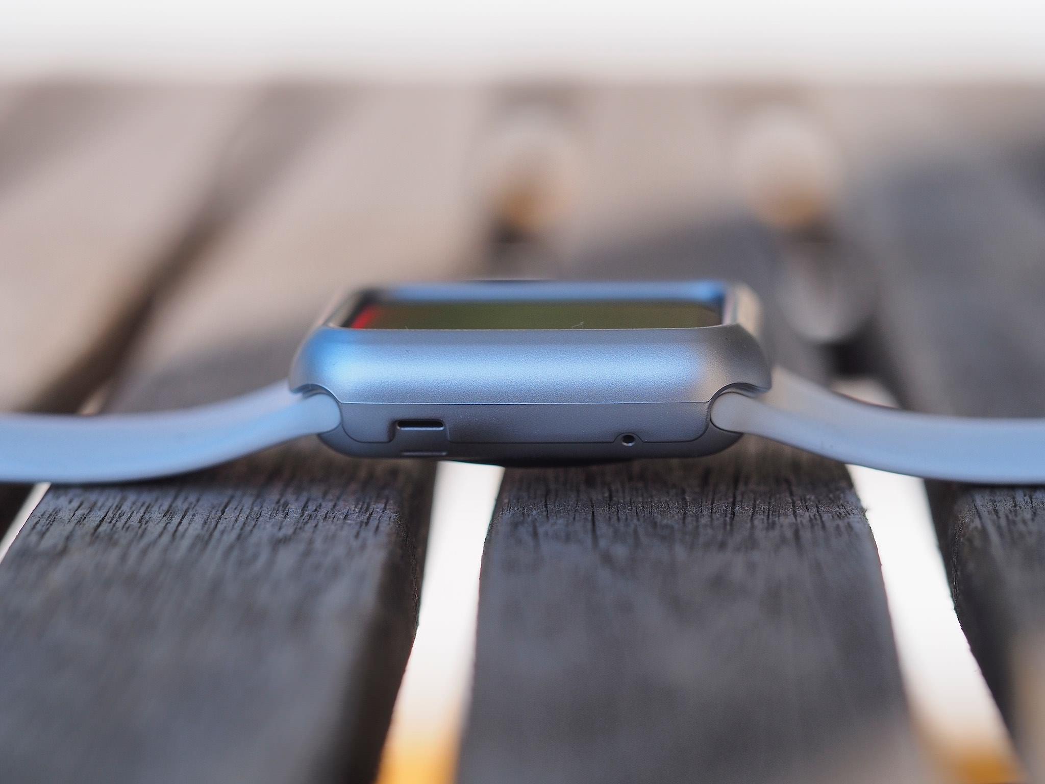 Sipgen Case for Apple Watch Thin Fit 7