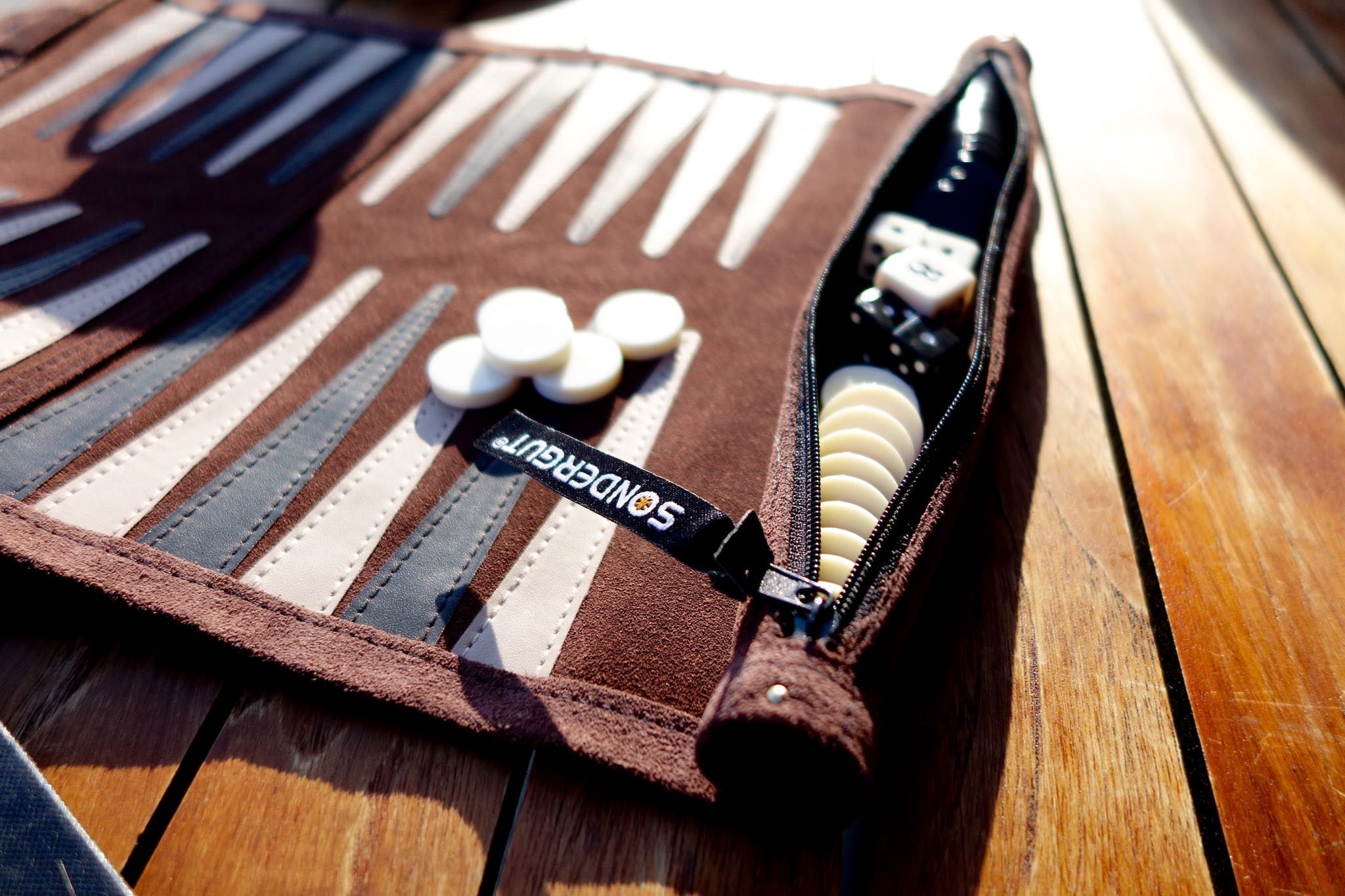 Backgammon Spiele