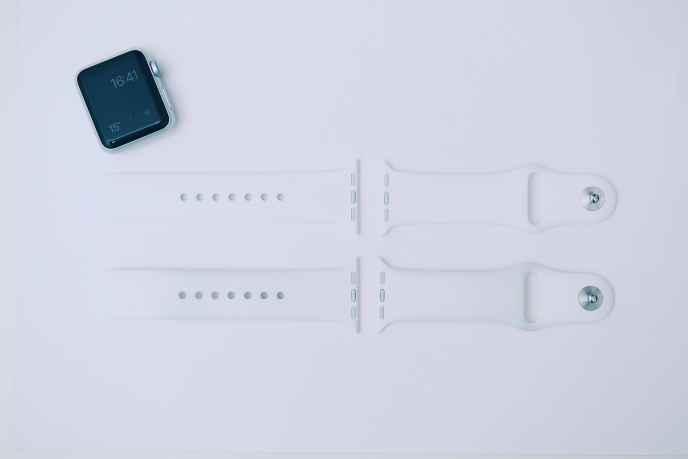 Apple Watch Armband verfärbt - 7