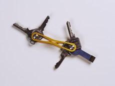 Nein, die Schlüssel sind alle alt und lohnen sich nicht kopiert zu werden :)