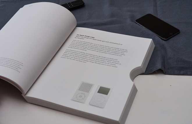 Apple Design Buch 1