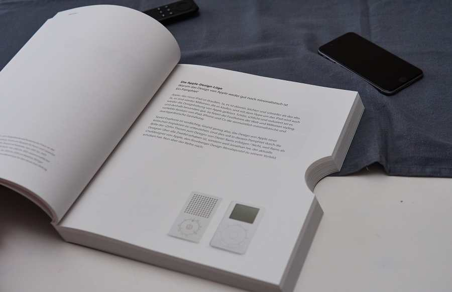Apple Design Buch 1