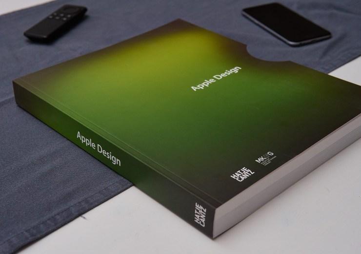Apple Design Buch 3