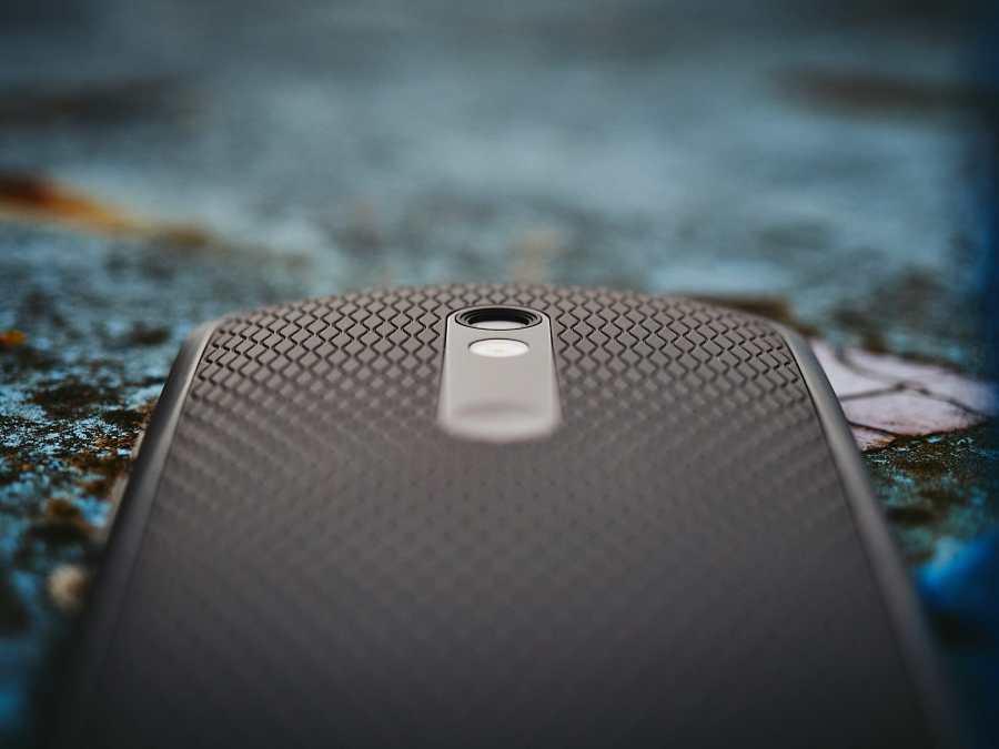 Motorola Moto X Play 3