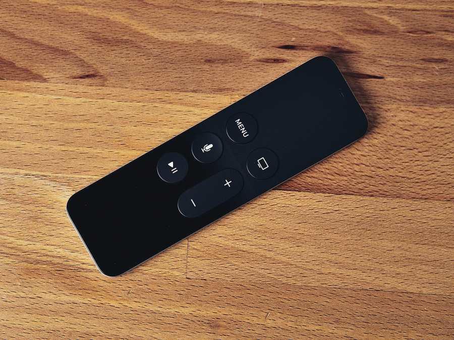 Apple TV 4 6
