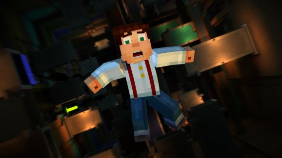 Minecraft Review 02