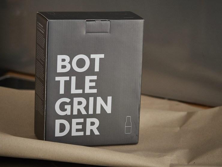 Menu Pfeffer- & Salzmühle Bottle Grinder-Set P3160796