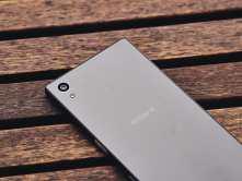 Sony Mobile-Gaming-Bundle Sony Xperia Z5 P4251715
